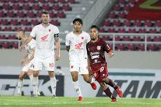 Hasil Liga 1: Duo Legiun Asing Bawa Borneo FC Menang 2-1 atas PSM