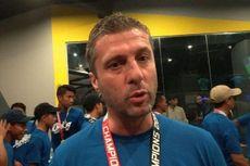 Resmi, Persib Bandung Tunjuk Miljan Radovic Jadi Pelatih