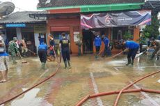 Banjir Bandang Terjang Tujuh Desa di Trenggalek, Ratusan Rumah Terendam