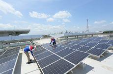Pertamina Targetkan Pasang PLTS 500 MW di Area Operasi