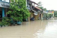 Kisah Satu Kampung di Sukabumi 30 Jam Terisolasi Banjir, Warga: Tiap Tahun Begini, Tak Ada Solusi...