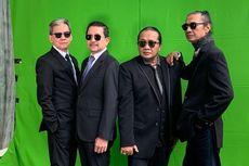 The Gentlemen Bakal Meriahkan Konser Virtual di Plataran Indonesia