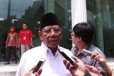 Wapres Akan Pimpin Prosesi Pemakaman KH Hasyim Muzadi