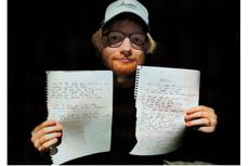 Ed Sheeran Bocorkan Tanggal Rilis Album Equals (=)