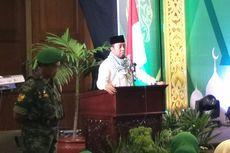 Munas Alim Ulama PPP Rekomendasikan Jokowi Pilih Cawapres Santri Milenial