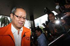 Kasus Korupsi di Hambalang, Deddy Kusdinar Divonis 6 Tahun Penjara