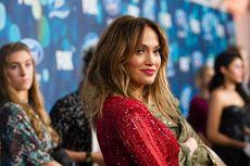 Penampilan Istimewa Jennifer Lopez