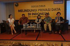 Orang Indonesia Dianggap Belum Sadar Pentingnya Keamanan Data Pribadi