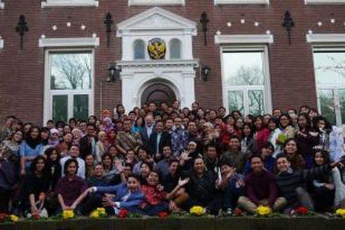 """Pekan Ini, """"StuNed Day"""" Jadi Hajatan Besar Mahasiswa Indonesia di Belanda"""