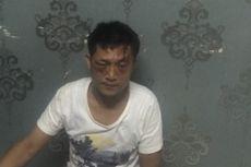 Tertangkap Saat Kabur, Pembobol ATM Dikeroyok Warga di Bekasi