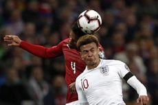 Dele Alli Optimistis Timnas Inggris Bisa Jadi Nomor 1 di Dunia