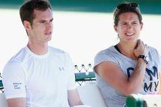 Petenis Andy Murray Rombak Komposisi Pelatih