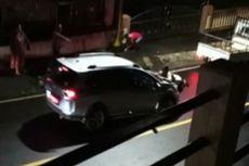 Mobil Diduga Milik Wakil Ketua DPRD Sulut Diadang Istri, Polisi: Diproses Kalau Ada Laporan