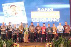 Gubernur Sulut Luncurkan Buku