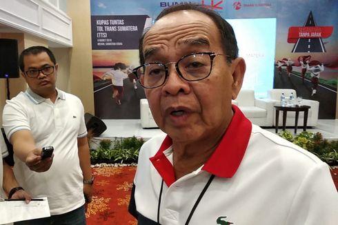 Lebaran 2019, Pemudik Bisa Lewat Tol Trans-Sumatera