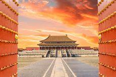 Pengunjung Travel Fair Bisa Beli Tiket ke China, Berangkat pada 2021