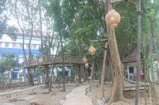 DPRD Soroti Rusaknya Taman Bambu, Disbudparman: Akan Kami Renovasi