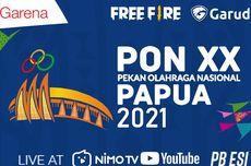 Jelang PON XX, Belum Semua Kabupaten/Kota Punya Mesin Tes PCR di Papua