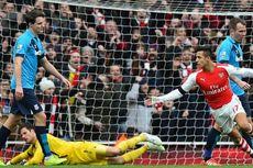 Arsenal Tanpa Alexis Sanchez ke Markas Tottenham