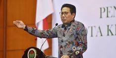 Gandeng BPIP, Kemendes Sebut Daya Tahan Indonesia Berada di Desa