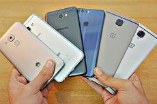 Prediksi 150 Juta Smartphone pada 2021