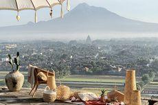 4 Kafe di Yogyakarta Ini Suasananya seperti di Bali