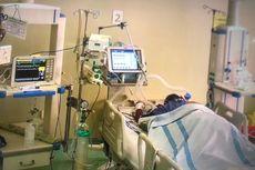 Tempat Tidur Isolasi di RS Rujukan Covid-19 di Jakarta Tersisa 41 Persen dan Ruang ICU 39 Persen