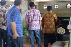 Tanya soal Aspal, Kunker DPRD DKI ke Dinas PU Denpasar Cuma 30 Menit