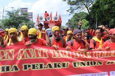 Suara Aktivis Buruh Disebut Kalah Lantang dari Politisi