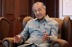 Raja Malaysia Sudah Minta Mahathir Mohamad Tak Mengundurkan Diri