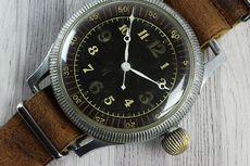 Gagahnya Seikosha Tensoku, Arloji Pilot Jepang di Perang Dunia II
