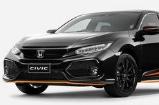 Honda Luncurkan Civic Hatchback Edisi Khusus