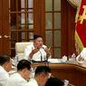 Diisukan Koma, Kim Jong Un Pimpin Rapat Bahas Penanganan Virus Corona