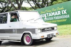 [POPULER OTOMOTIF] Wagub Jabar Pernah Diusir Saat Parkir VIP Pakai Kijang Doyok   Harga Skutik Bongsor Januari 2021