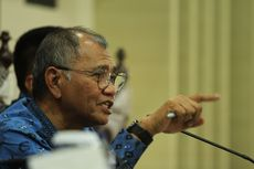 Agus Rahardjo Akan Periksa Pegawai KPK yang Undang Ustaz Abdul Somad Ceramah