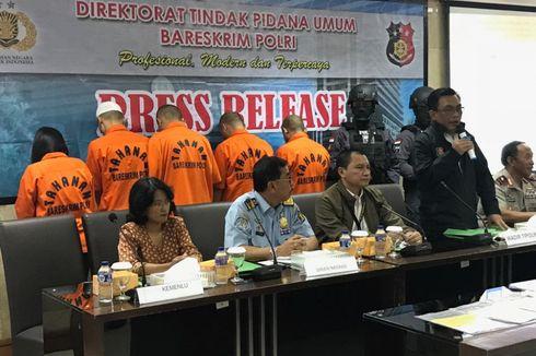 ES, Korban Perdagangan Manusia Asal Sukabumi Berhasil Dipulangkan ke Indonesia