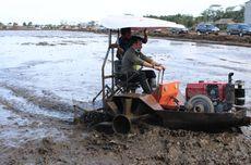 Perbengkelan Alsintan Diperlukan untuk Jaga Nilai Tambah Petani