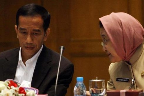 Untuk Pasien KJS, Jokowi Minta RSUD Pasar Minggu 75 Persen Kelas III