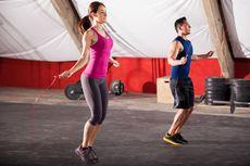 7 Jenis Olahraga Kardio yang Bisa Dilakukan di Rumah