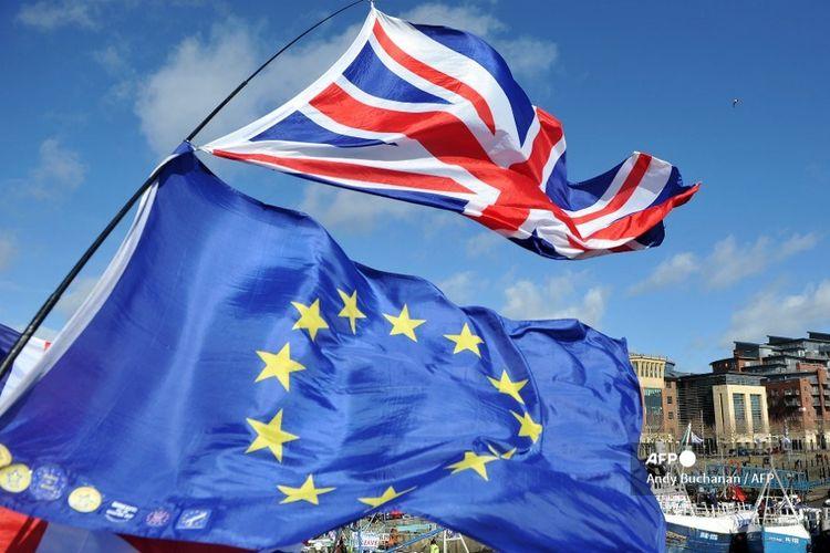 Inggris berencana menurunkan tarif barang AS atas sengketa subsidi pesawat Uni Eropa