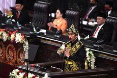 Jokowi Proyeksi Pertumbuhan Ekonomi 2021 Capai 5,5 Persen,  Realistis?