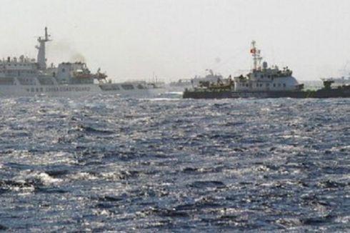 Perundingan Kode Etik Laut China Selatan Tertunda Pandemi Covid-19