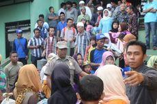 60 KK Pengungsi Syiah Ditampung di 72 Kamar Rusun