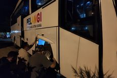 Sembunyikan 13 Kilogram Sabu di Dalam Bus, Bos PO Pelangi Ditangkap BNN