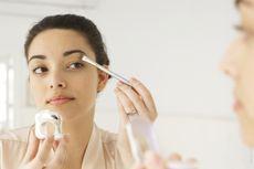 Yang Terjadi pada Otak Ketika Kita Berhenti Pakai Make Up