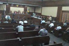 Di Sidang Kasus UPS, Fahmi Zulfikar Akui Sering Bertemu Alex Usman