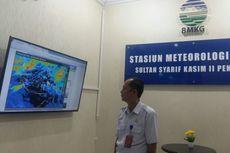 Jelang Asian Games, Hotspot di Riau Meningkat Tajam hingga 103 Titik