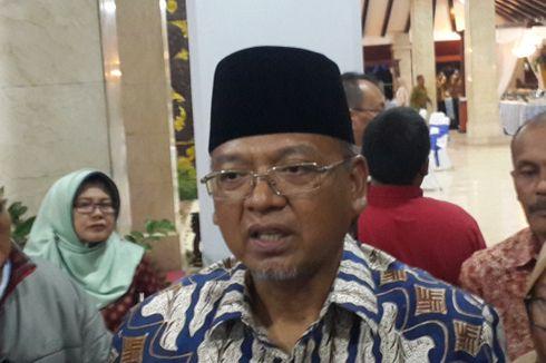 Janji Penuhi Pemeriksaan KPK, Bupati Malang Siap Jika Langsung Ditahan