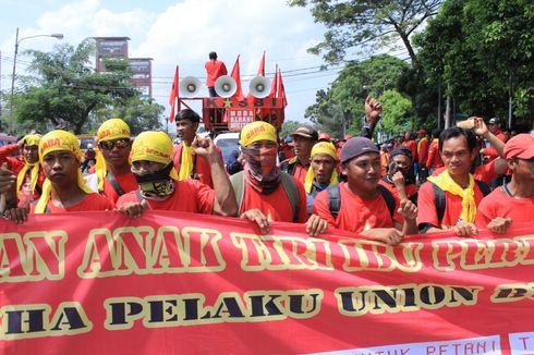 Pengeluaran Buruh untuk Rumah Harusnya di Bawah 10 Persen