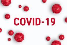 Sebaran 9.868 Kasus Baru Covid-19, Tertinggi di DKI Jakarta